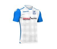 Kleding sponsor Ardea Auto
