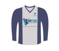 Kleding sponsor Koster Tuinmaterialen