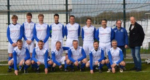 Zondag team 3