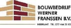 Bouwbedrijf Werner Franssen