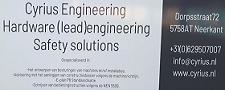 Cyrius Engineering