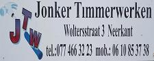 Jonker Timmerwerken
