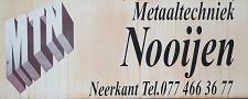 Metaaltechniek Nooijen