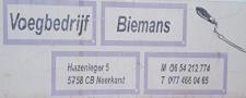 Voegbedrijf Biemans