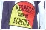 Respect voor de Scheids