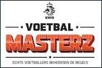 Voetbal Masterz
