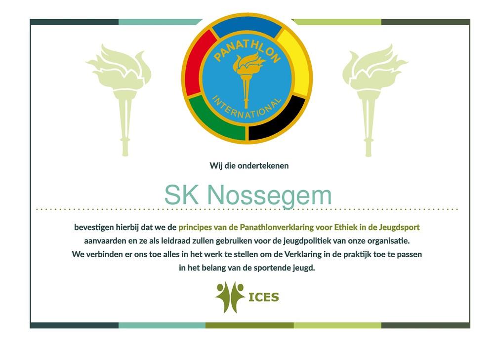Panathlon SKN