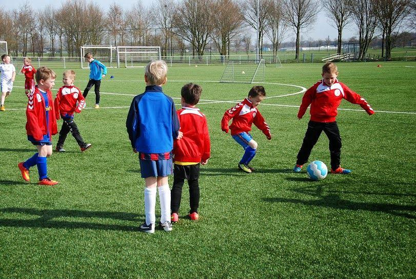 jeugdvoetbalschool