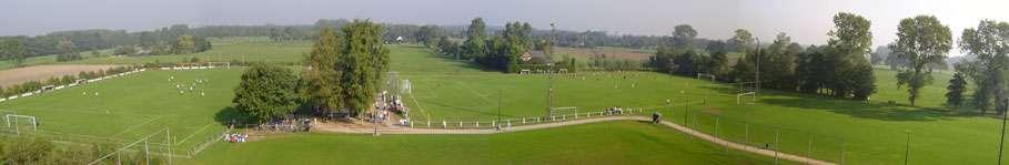 Panorama Sportpark De Overkant