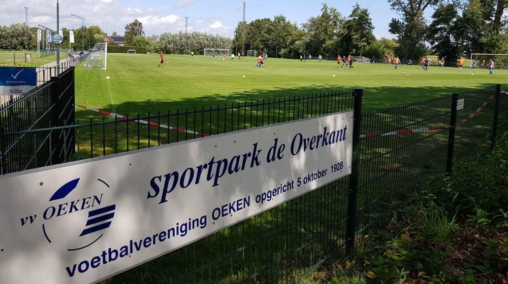 Voetbal in Brummen bij de leukste sportclub voetbalvereniging vv Oeken