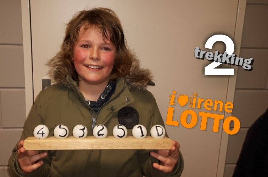 Lotto 4/5 Uitslag