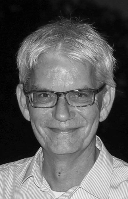 René van de Ven, Benoemd tot erelid: 15 juni 2018, Vanaf 2001 penningmeester, voorzitter 2004-2018