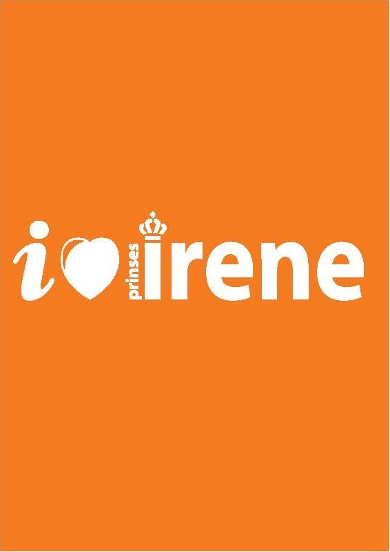 We love Prinses Irene, ook tijdens het jaarlijkse Schellentoernooi