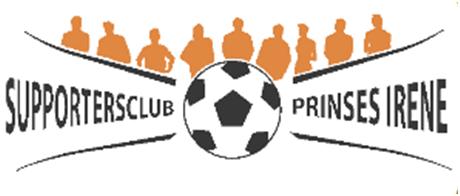 Logo Supportersclub RKSV Prinses Irene