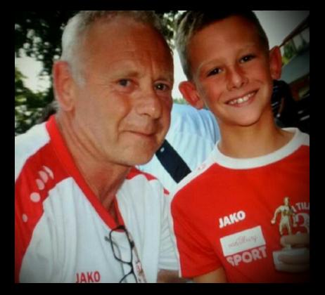 In Memoriam - Arnold van Tilburg