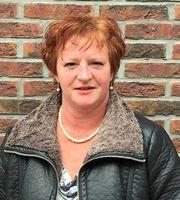 Annete de Jong