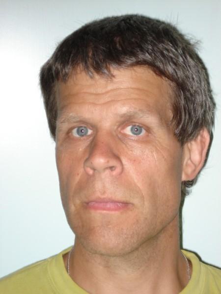 Richard Klein Goldewijk