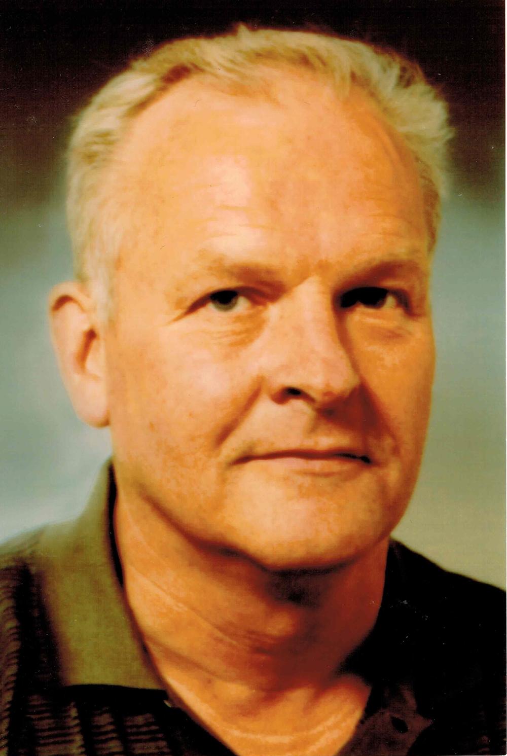 Leo Stoltenborg