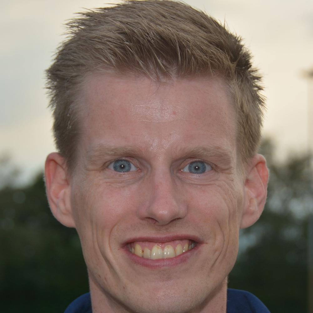 Jordy Knippenborg