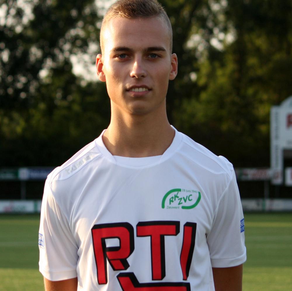 Steffen IJzereef