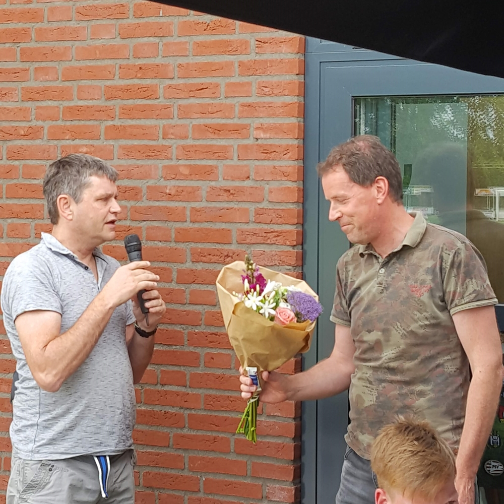 Antonie Nieuwenhuis