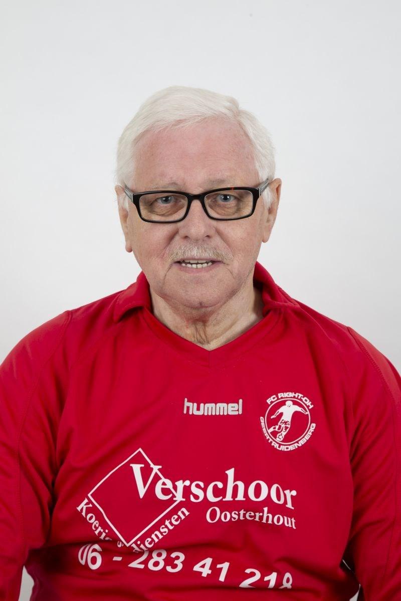 Jan Helmonds