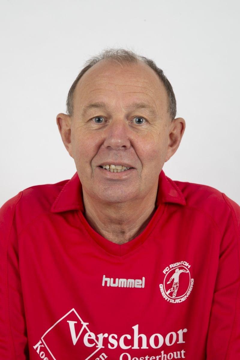 Bert van der Meijden