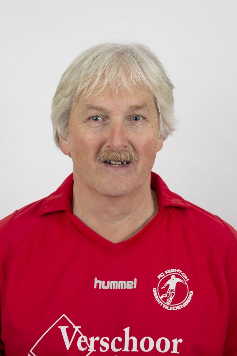 Frans Peters