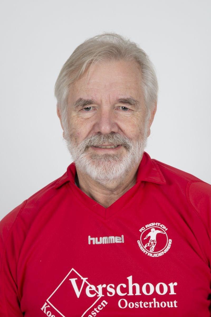 Gerard van Ballegooijen