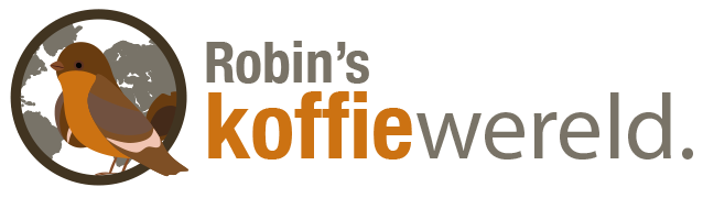 Robin's koffiewereld