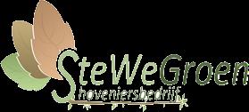 Stewegroen