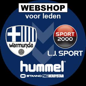 Webshop SV Warmunda