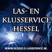 Las- en Klusservice Hessel