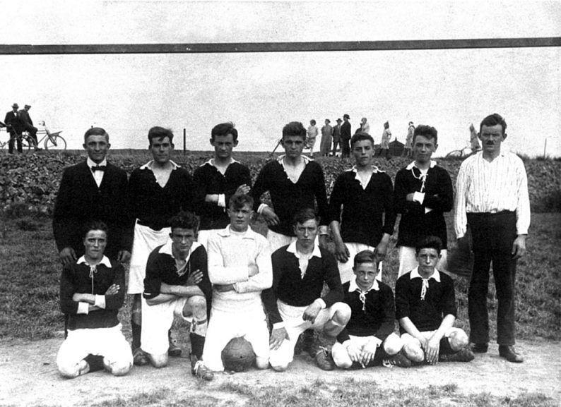 Selectie 1926