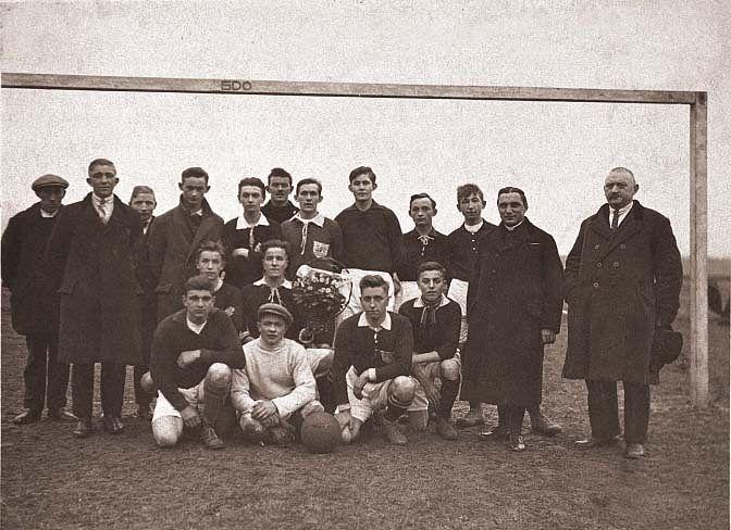 Selectie 1928
