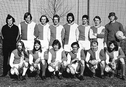 Senioren 3 1973