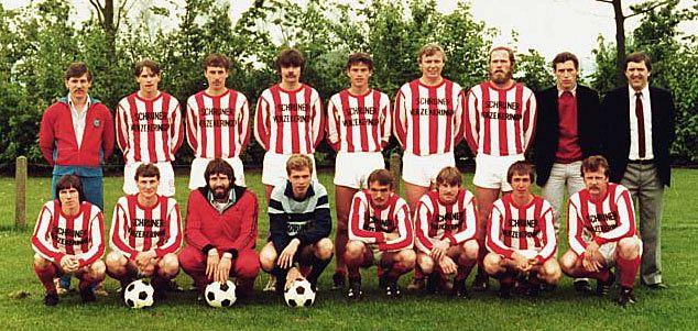 Kampioen 1983