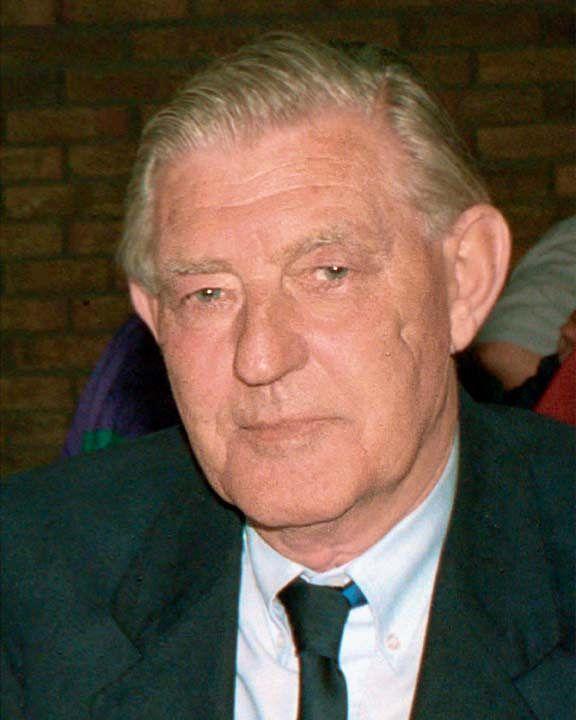 Erelid Heinz Kroon