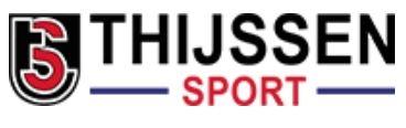 Thijssen Sport