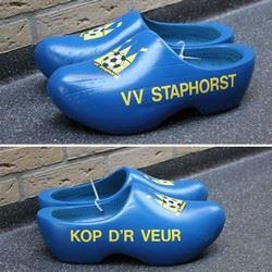 klompen vv Staphorst