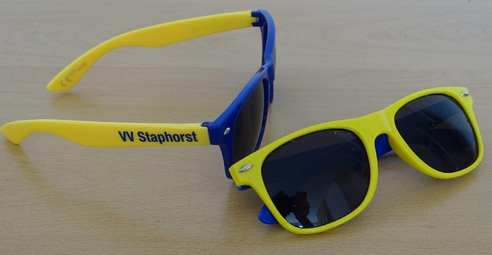 zonnebrillen vv Staphorst