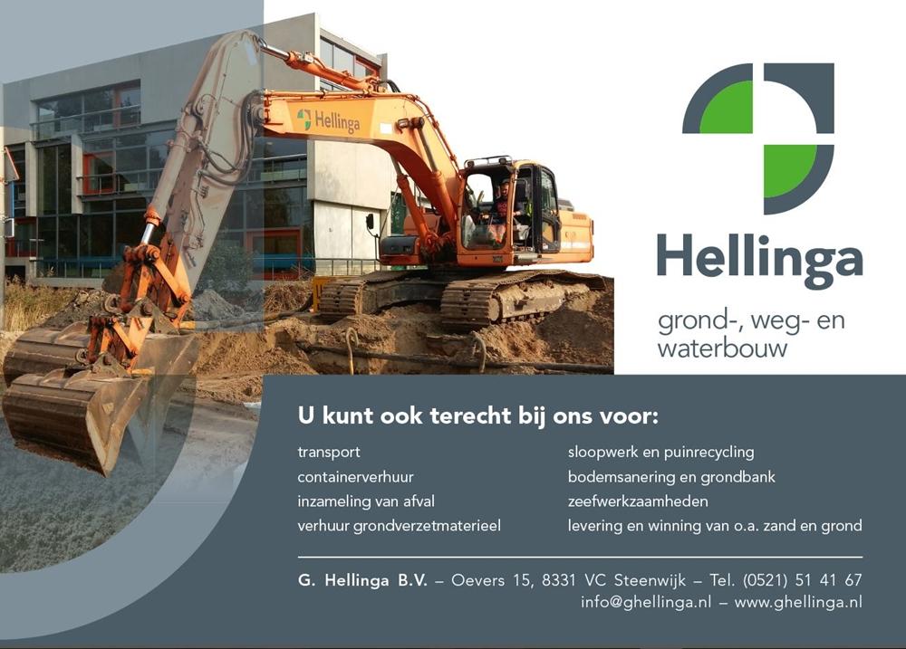 G. Hellinga BV