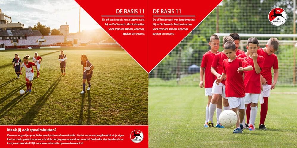 BASIS 11 brochure omslag