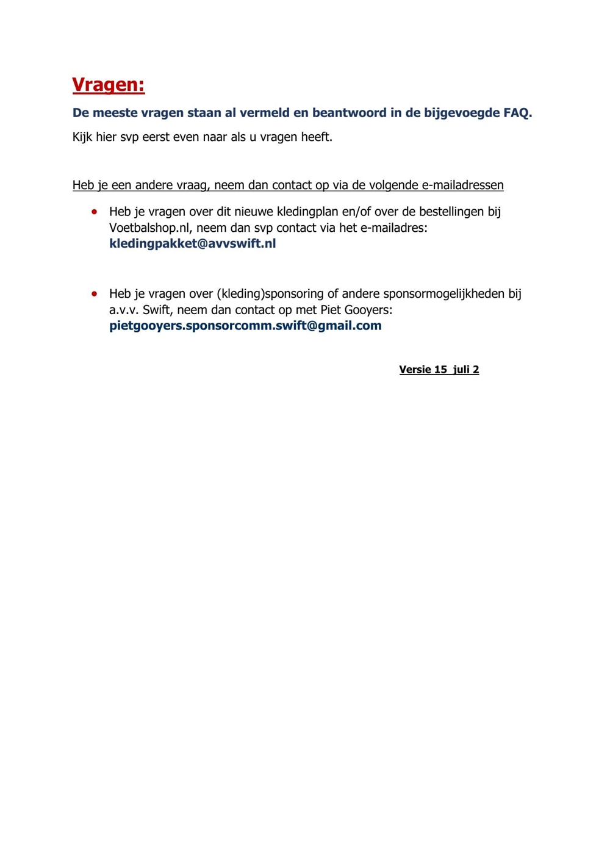 Kledingplan20192020 version 20190715