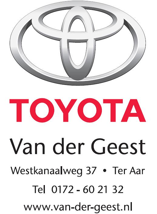 Automobielbedrijf J.J. van der Geest B.V.