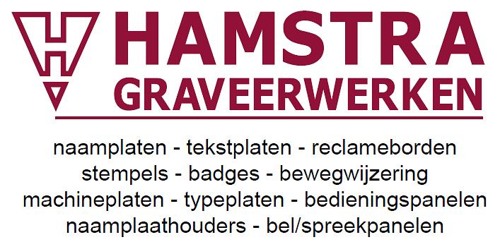 Hamstra Graveerwerken