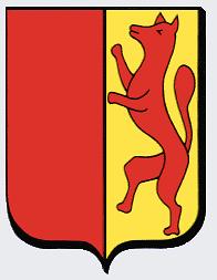 Voormalig wapen van gemeente Ter Aar