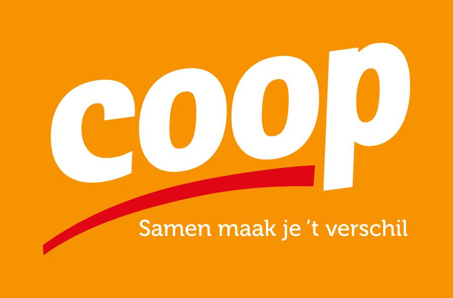 COOP LOON OP ZAND