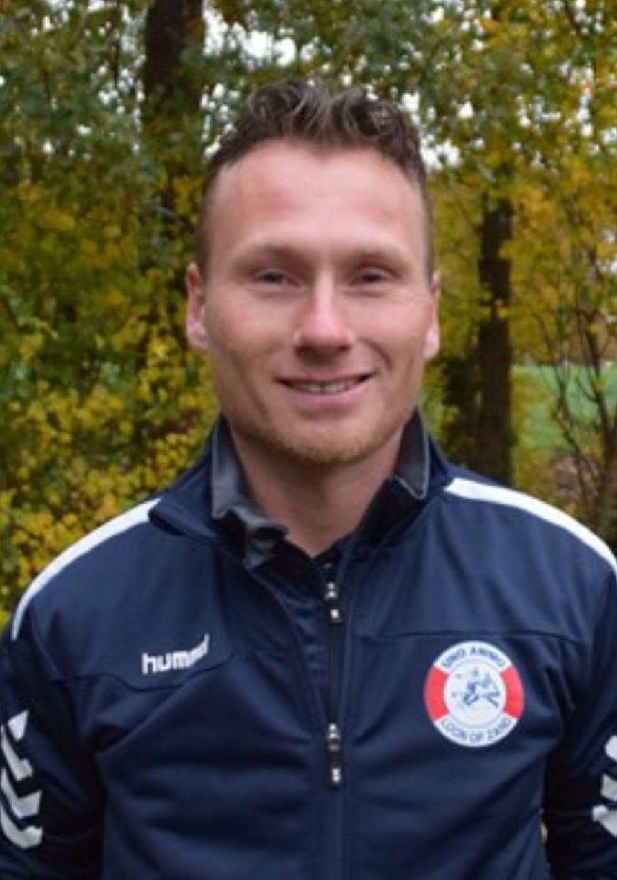 Erik van den Boer
