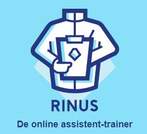 Rinus KNVB